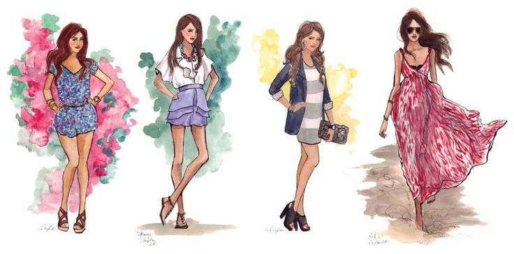 : Drawings, Fashion Drawing, Style, Inslee Haynes, Sketchbooks, Art, Sketch Books, Sketches, Fashion Illustrations