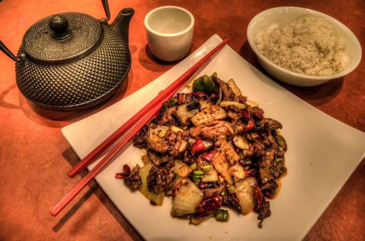 Han Dynasty With Two Locations In Philadelphia These Two Restaurants Are Very Popular And Offer Delicious Chinese Food Alon Philly Food Food Restaurant Week
