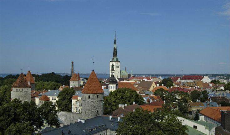 Таллин | Что посмотреть, что купить, магазины Таллина.
