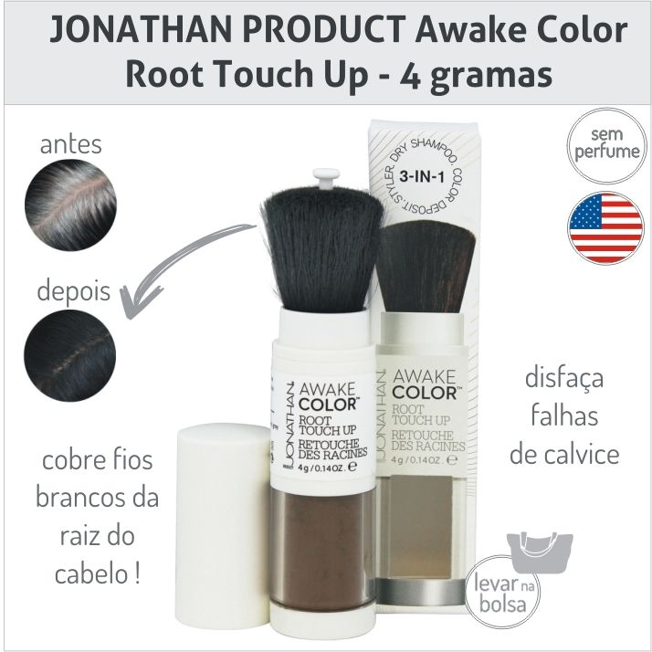 Jonathan awake root touch up