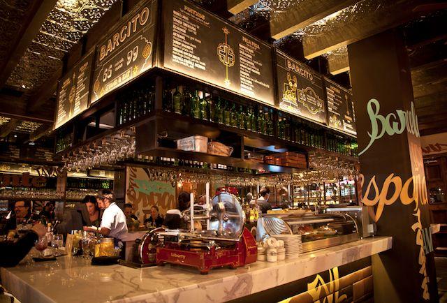 8 Unbelievable Chicago Happy Hour Spots via Thrillist