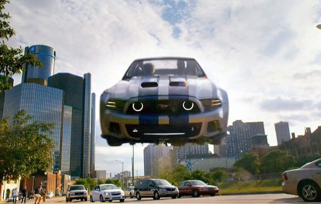 Sunday's Super Bowl saw a new 30-second spot air for the upcoming Need For Speed movie, starring Breaking Bad's Aaron Paul. But what you may not have seen yet was the extended, 90-second trailer that went live online last night. Hit the image to watch it at Carhoots...  #DontMissThis #NeedforSpeed