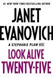Look Alive Twenty-Five: A Stephanie Plum Novel by Janet Evanovich (Author) #Kindle US #NewRelease #Fiction #eBook #ad