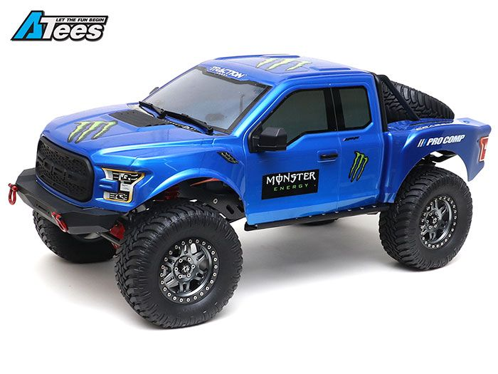 Traction Hobby 2018 F 150 Raptor 1 8 Crawler Lexan Body Asiatees Com Raptor Body Crawlers