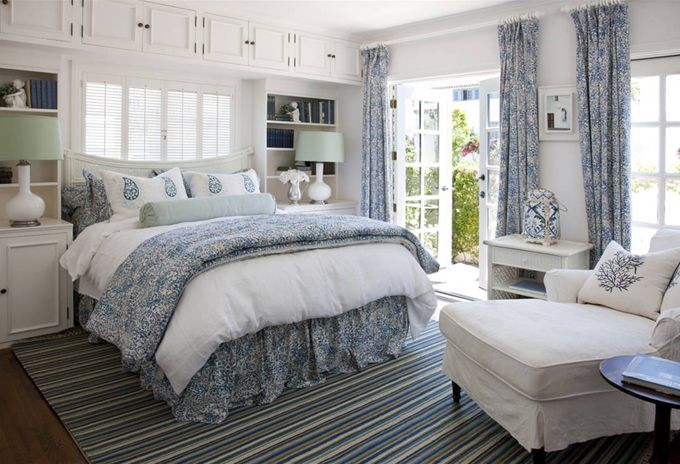 Mix and match to add character and personality to the room