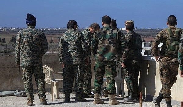 Over 60 ISIL militants, including several non-Syrians, were killed after their attempts to prevail the government forces' defense lines in Deir Ezzur were thwarted by the Syrian Army.