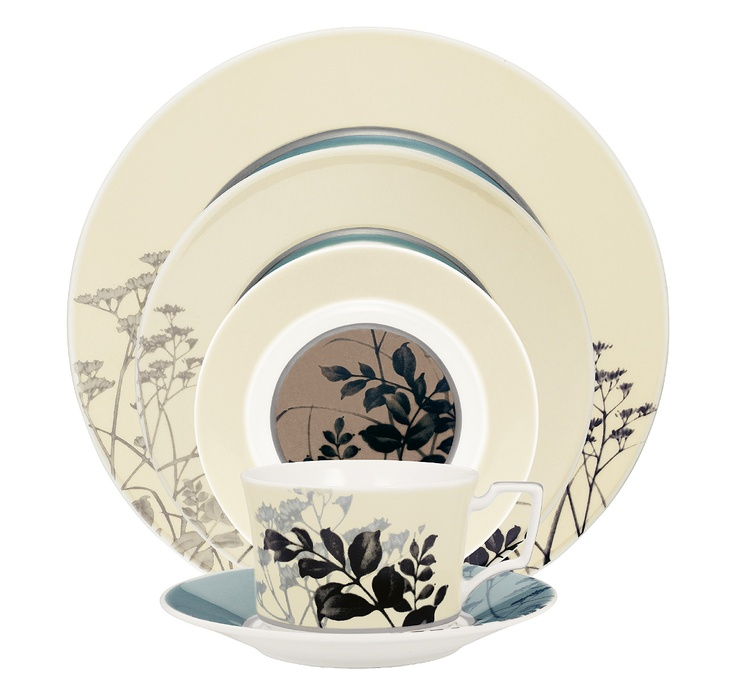 189 Best Fine China Images On Pinterest Dish Sets
