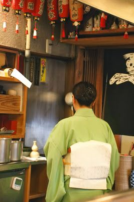 Herald Sun gives my Kyoto cuisine and culture tours a shout out!