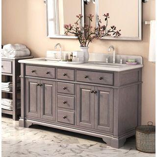 Best 25+ Double sink vanity ideas only on Pinterest | Double sink ...