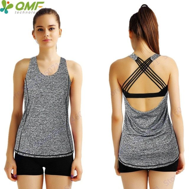 Awesome new product from Gym Fanatics - Woman's Grey Shirt. Get it at http://gymfanatics.co.za/products/womans-grey-shirt?utm_campaign=social_autopilot&utm_source=pin&utm_medium=pin.