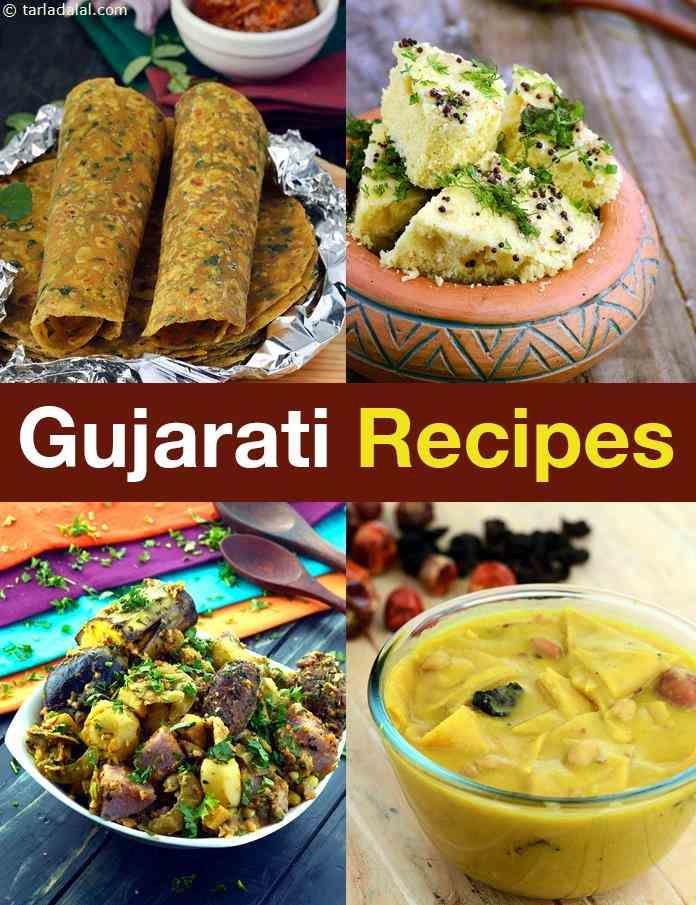 Gujarati Recipes 750 Gujarat Food Recipes Tarladalal Com