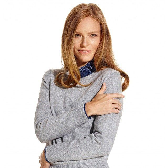 Lekki, miękki, a przy tym pozostaje najcieplejszą ze wszystkich wełen. Zalety kaszmiru są zdumiewające. W naszej klekcji damskiej znajdziecie swetry kaszmirowe w kilku wersjach kolorystycznych. #Wolczanka #wólczanka #newcollection #aw15 #CASHMERE #elegant #stylish #cosy #womenswear