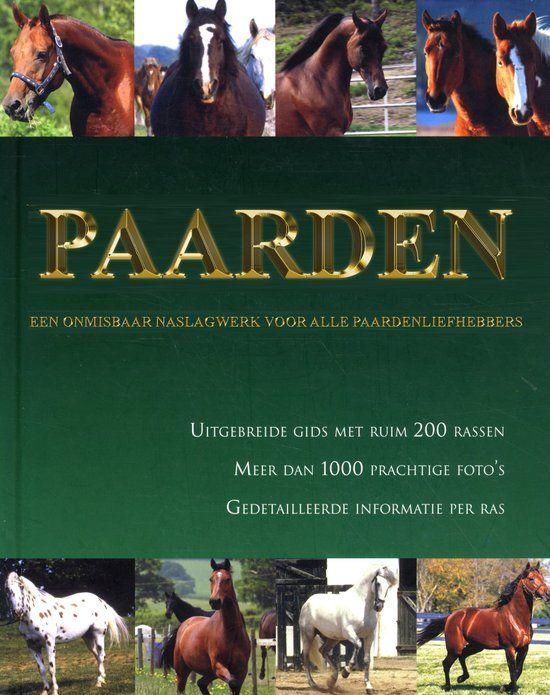 Op voorraad : Paarden - Debby Sly - 9781445467061. Zeer compleet naslagwerk over de ruim tweehonderd paardenrassen die de wereld kent, met veel informatie over paarden houden en verzorgen. De ca. duizend foto's op groot formaat, in full colour op glans gedrukt, maken dit boek tot een encyclopedie van formaat. GRATIS VERZENDING IN BELGIË - BESTELLEN BIJ TOPBOOKS VIA BOL COM OF VERDER LEZEN? DUBBELKLIK OP BOVENSTAANDE FOTO!