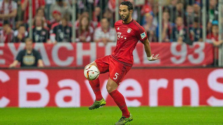 Medhi Benatia Puji Penampilan Kingsley Coman di Bayern Munich