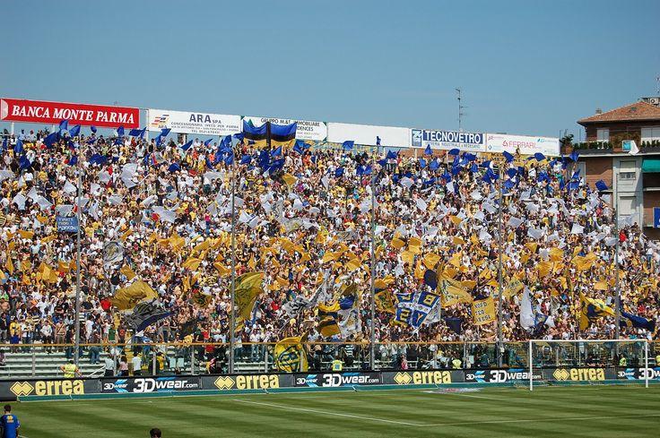 @Parma i tifosi crociati #9ine