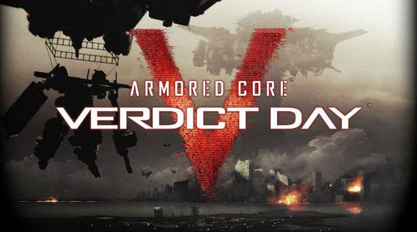 Armored Core: Verdict Day Review -Nizulo