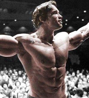 Mental Toughness Arnold Schwarzenegger