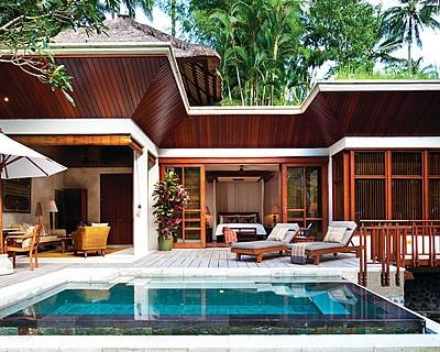 32 best resort bali fourseasons images on pinterest for Unusual accommodation bali