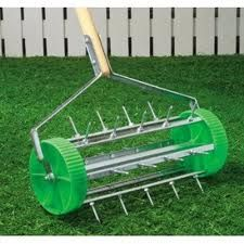 How to Reseed a Lawn | Aerate Lawn
