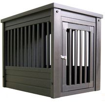 Walmart: New Age Pet Extra Large Dog Crate End Table, Espresso