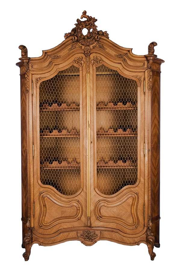 17 best images about victorian armoire curio cabinets on. Black Bedroom Furniture Sets. Home Design Ideas