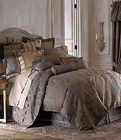 Waterford Walton Bedding Collection #Dillards