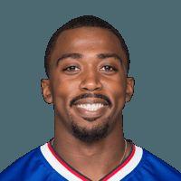 Tyrod Taylor, QB for the Buffalo Bills at NFL.com