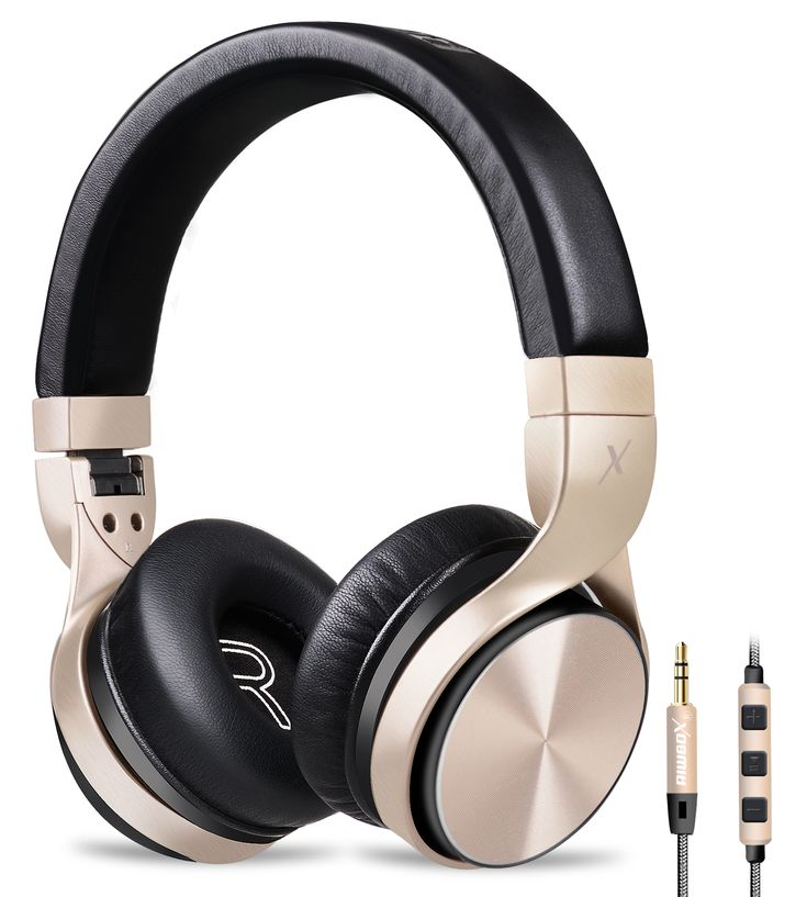 Love the Riwbox, Foldable headphones with microphone and volume control, It also On-ear headphones so will be the best gifts for teens.