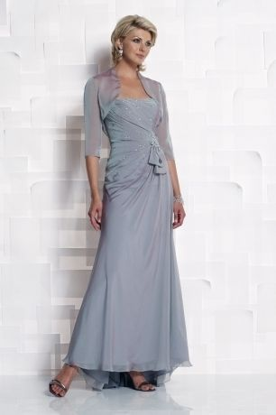 Best Mother Of The Bride Full Figure Dresses