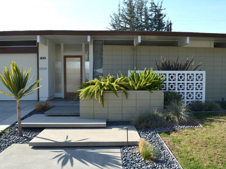 eichler homes | Eichler homes in Orange, California