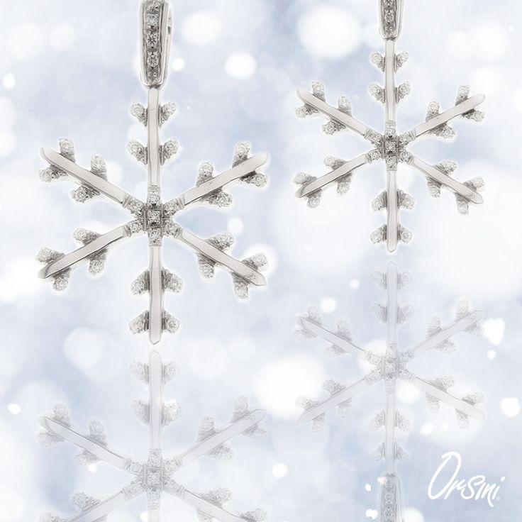 #Cristallidineve per il tuo #matrimonio invernale? Ecco cosa regalare e far indossare alle tue damigelle!