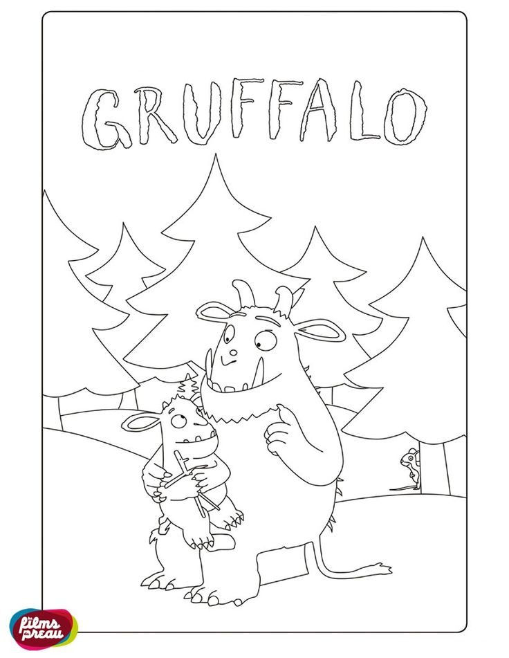 60 best ideas about thema de gruffalo on the