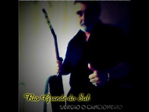 Fandango dos magrinhos  Sérgio o Cancioneiro por Sérgio Roberto Ferreira