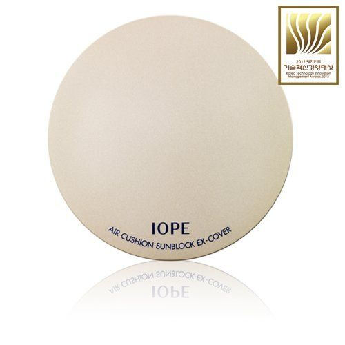 IOPE Air Cushion Sun Block EX-Cover#23 by IOPE. $37.80