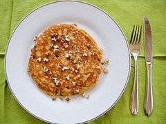 Single Lady Pancake | Single Ladies, Pancakes and Chips