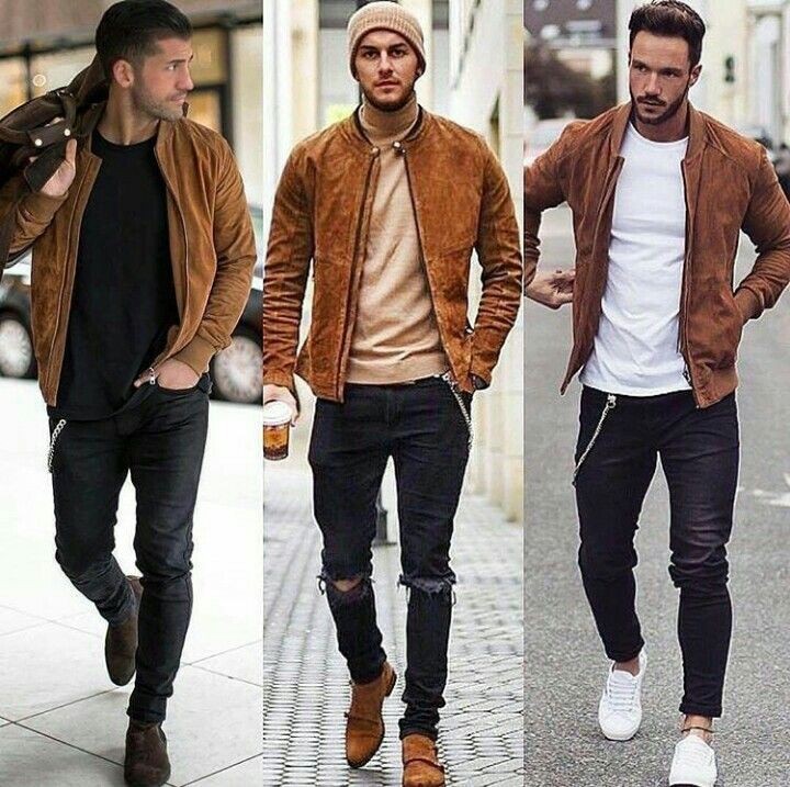211 best outfit men images on Pinterest Casual styles, Jean