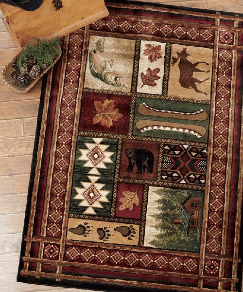 Rustic Rug Country: 25+ Best Ideas About Rustic Rugs On Pinterest