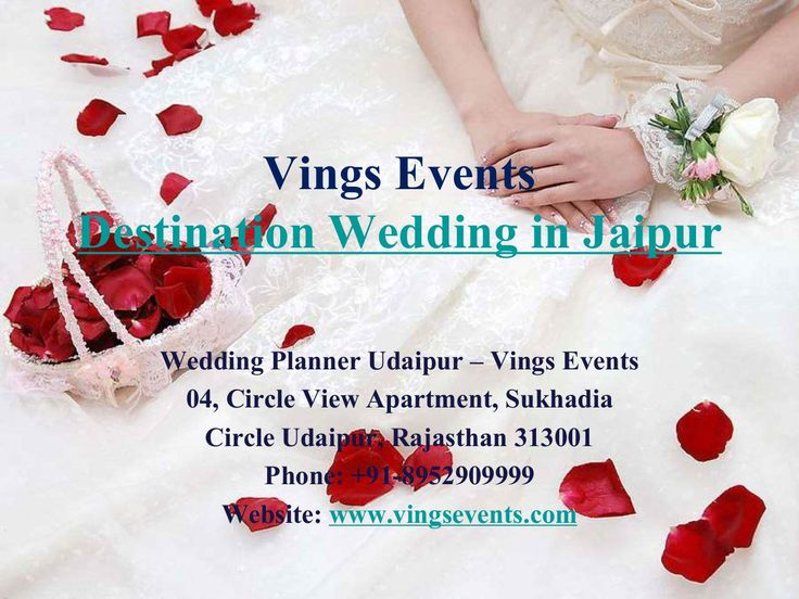 43 best Destination Wedding in Udaipur Vings Events images on