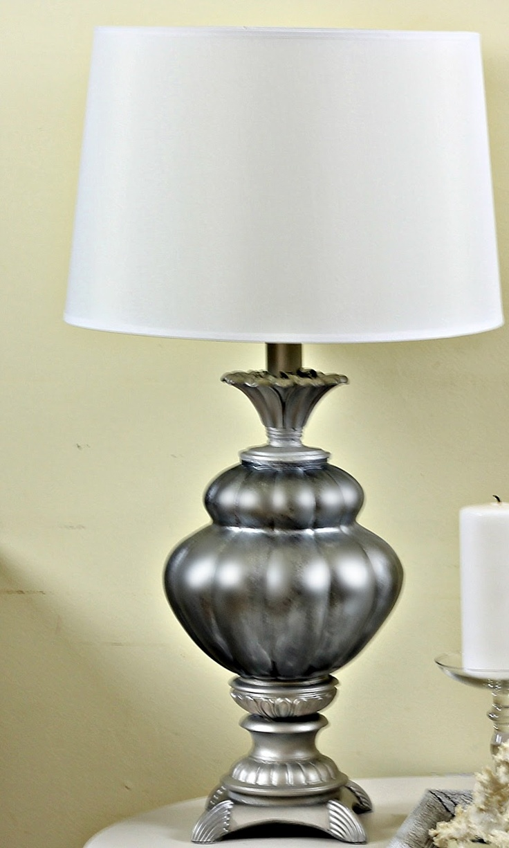 68 best Painting old lampshades images on Pinterest | DIY, At home ...