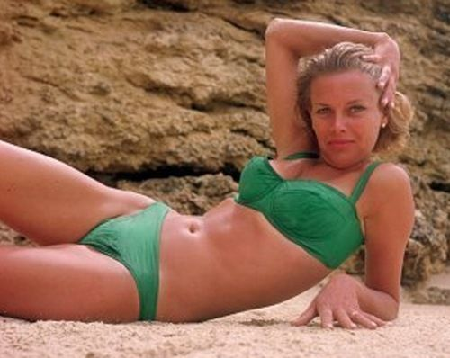 honor blackman wiki