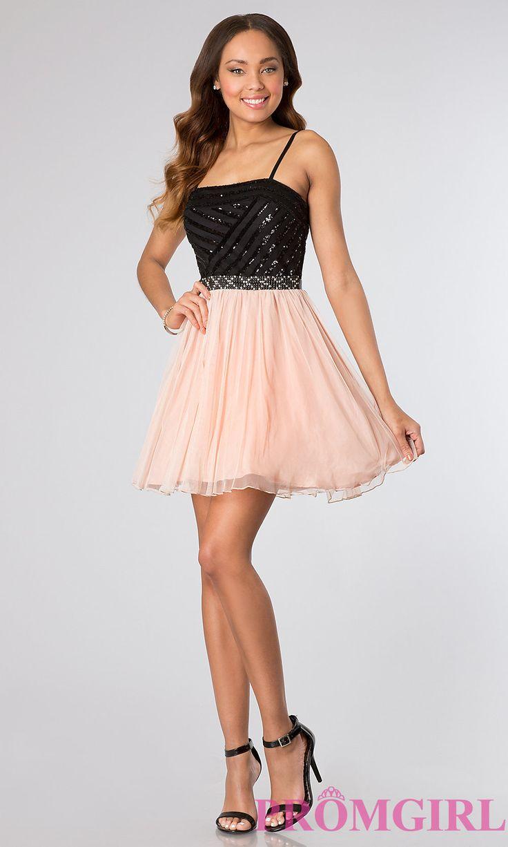 Short Prom Dress Style: AS-I9447j97g5 Detail Image 1