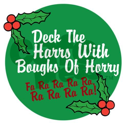 deck the halls with boughs of horry