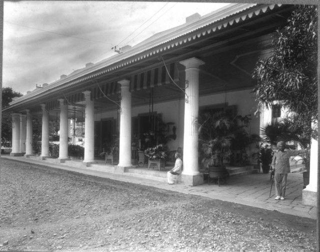 30 Hotel des Indes 3  | Bangunan Peninggalan Kolonial Belanda di Jakarta