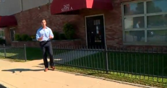 More Crooked Democrats: Police Raid Offices of Indiana Voter Registration Project in Voter Fraud Case