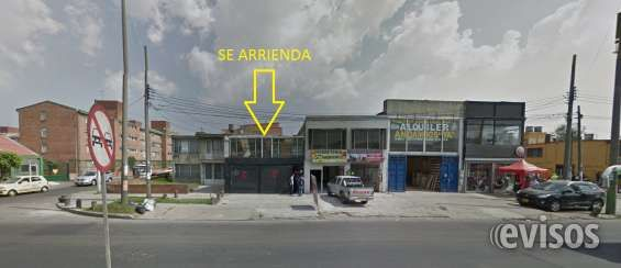 ARRIENDO CASA COMERCIAL AV. BOYACA # 69A - 28 Avenida BOYACA No. 69 A – 28, ARRIENDO Casa Comercial co .. http://bogota-city.evisos.com.co/arriendo-casa-comercial-av-boyaca-69a-28-id-472432