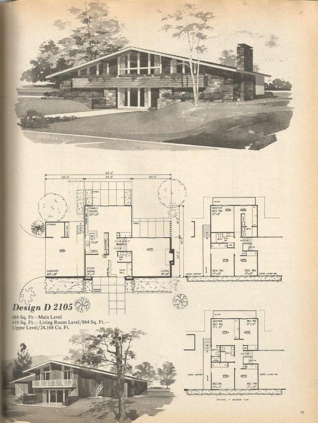 Best 25 1970s Architecture Ideas On Pinterest Layering