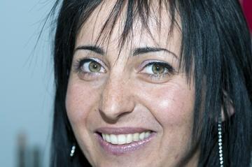 Paola Romano, Friends of Wine