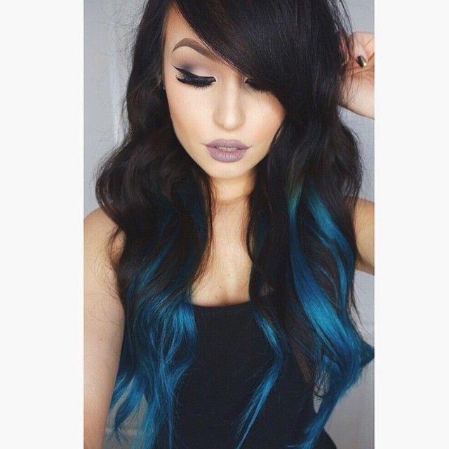 Instagram photo by @bellamihair (BELLAMI Hair®) - via Iconosquare