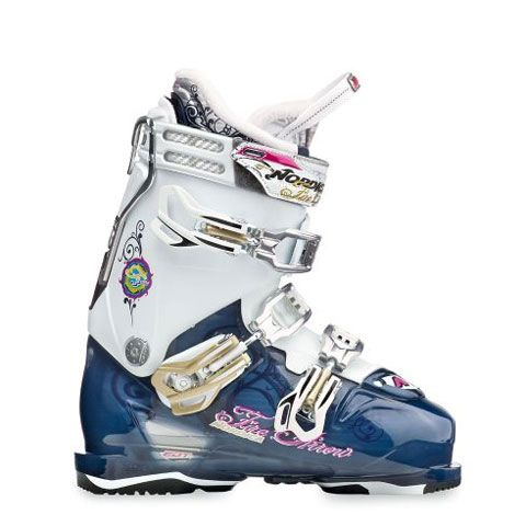 Nordica Firearrow F3 Ski Boots - Women's 2013 | Nordica for sale at US Outdoor Store