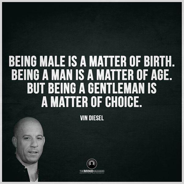 Vin Diesel Is Not Dominic Toretto | Birth.Movies.Death.
